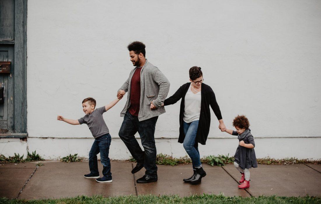 نقش ها و مسئولیت های اعضای یک خانواده