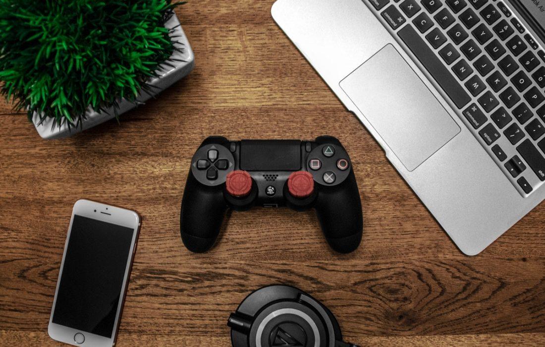 ژانرهای بازی رایانه ای