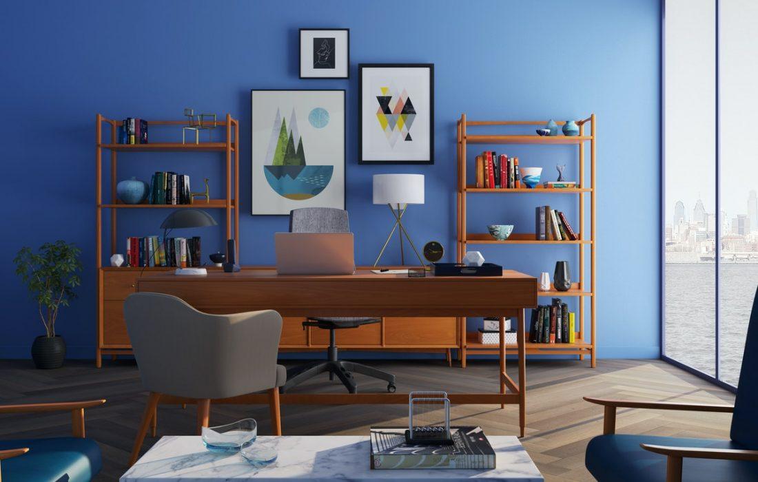 مبلمان اداری مدرن، سبک و کاربردی را در محل کار خود اضافه کنید
