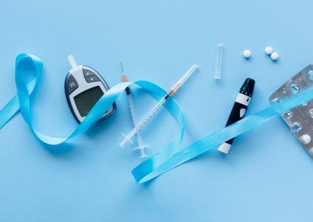 مدیریت دیابت: یک راهنمای غذای سالم
