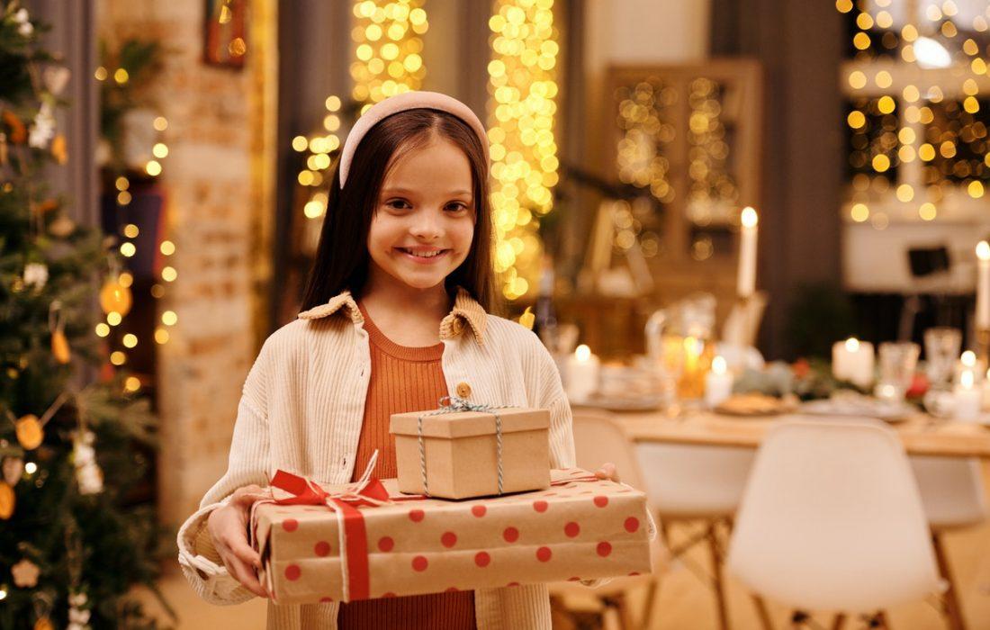 انتخاب بهترین هدایای تولد برای بچه ها