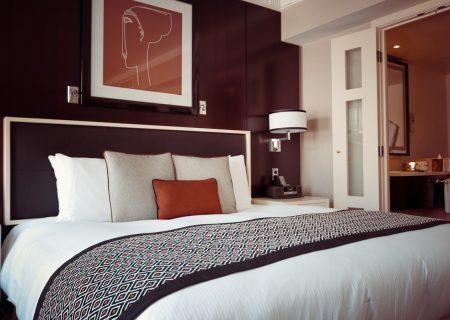 فنگ شویی ، روانشناسی طراحی و قرار دادن تختخواب