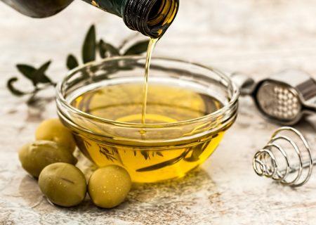 چرا روغن زیتون یک غذای سالم است؟