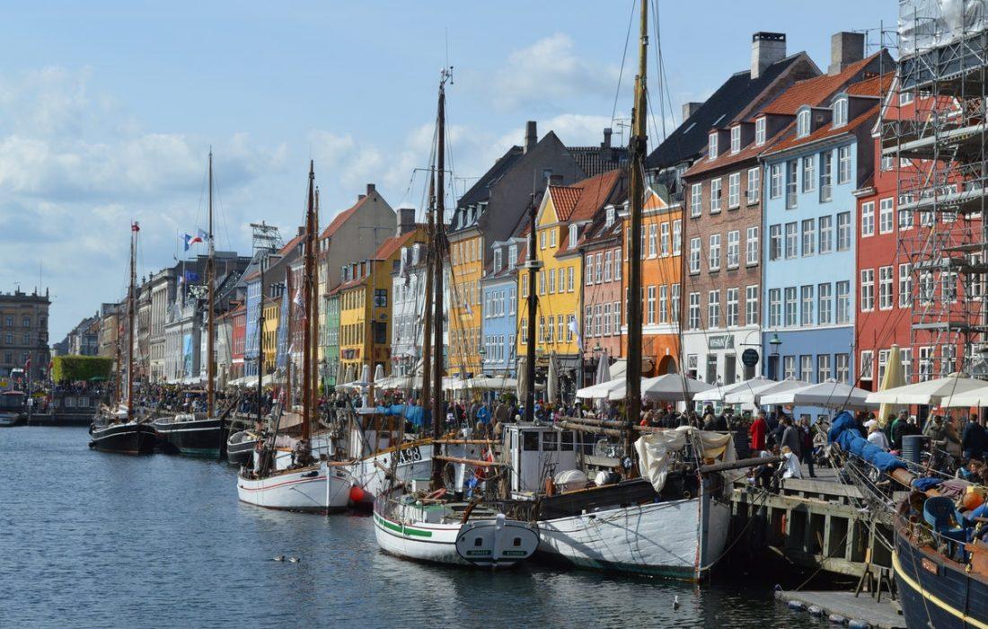 سفر به دانمارک در شمال اروپا