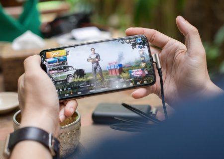 چگونه بازی های موبایل می توانند بر زندگی فرد تأثیر بگذارند؟
