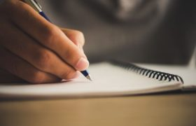 نوشتن پایان نامه کارشناسی ارشد و دکتری