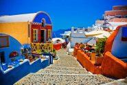 زندگی در یونان: راهنمای جامع برای مسافران