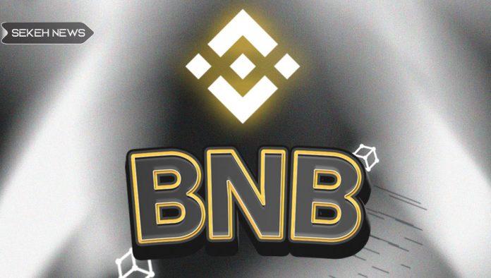 سرمایه گذاری در بایننس کوین (Binance Coin)