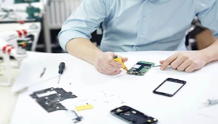 چطور صفر تا صد فوت و فن های تعمیرات موبایل را یاد بگیریم؟