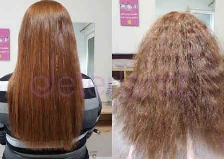 چطور تمام فوت و فن های رشته کراتینه مو را یاد بگیریم؟