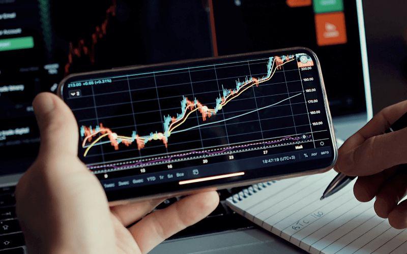 درآمد نجومی سرمایه گذاران فارکس
