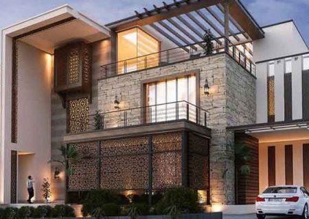 بهترین متریال نمای ساختمان مدرن چیست؟