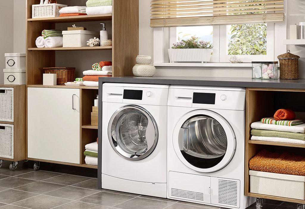 ۱۳ قانون نانوشته نگهداری از ماشین لباسشویی