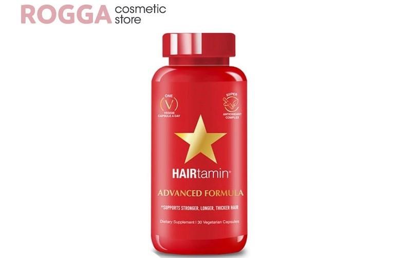 معرفی قرص هیرتامین (Hairtamin)- تقویت کننده مو