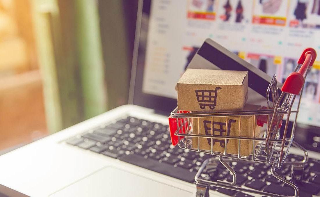 تفاوت خرید اینترنتی و خرید سنتی!