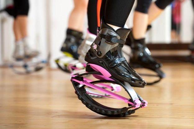 مزایای استفاده ار کفش پرشی کانگو جامپ