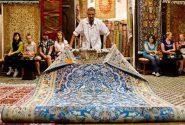 دکوراسیون زیبا با انتخاب فرش مناسب
