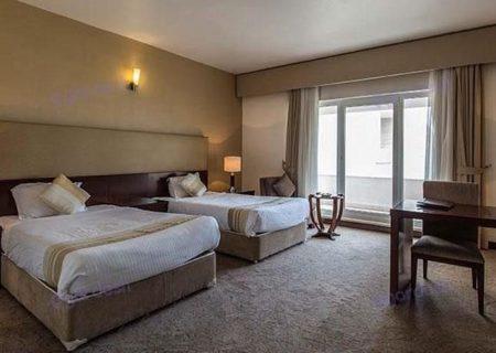 هتل مارینا پارک کیش (هر آنچه پیش از رزرو باید بدانید)