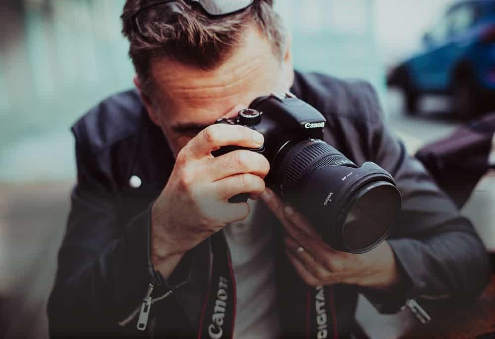 چند ترفند برای پیشرفت برای عکاسی