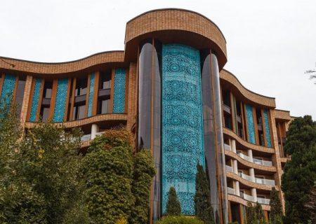هتل پارسیان کوثر؛ اقامت در جوار زاینده رود
