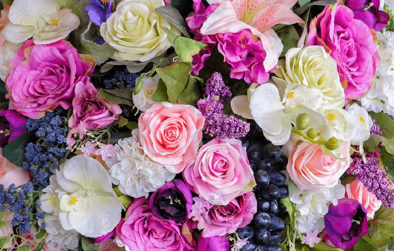 راهنمای خرید دسته گل زیبا برای دوست