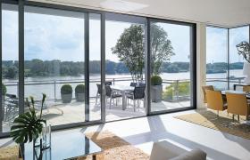 مزیتهای کاربرد پنجره UPVC در ساختمان چیست؟